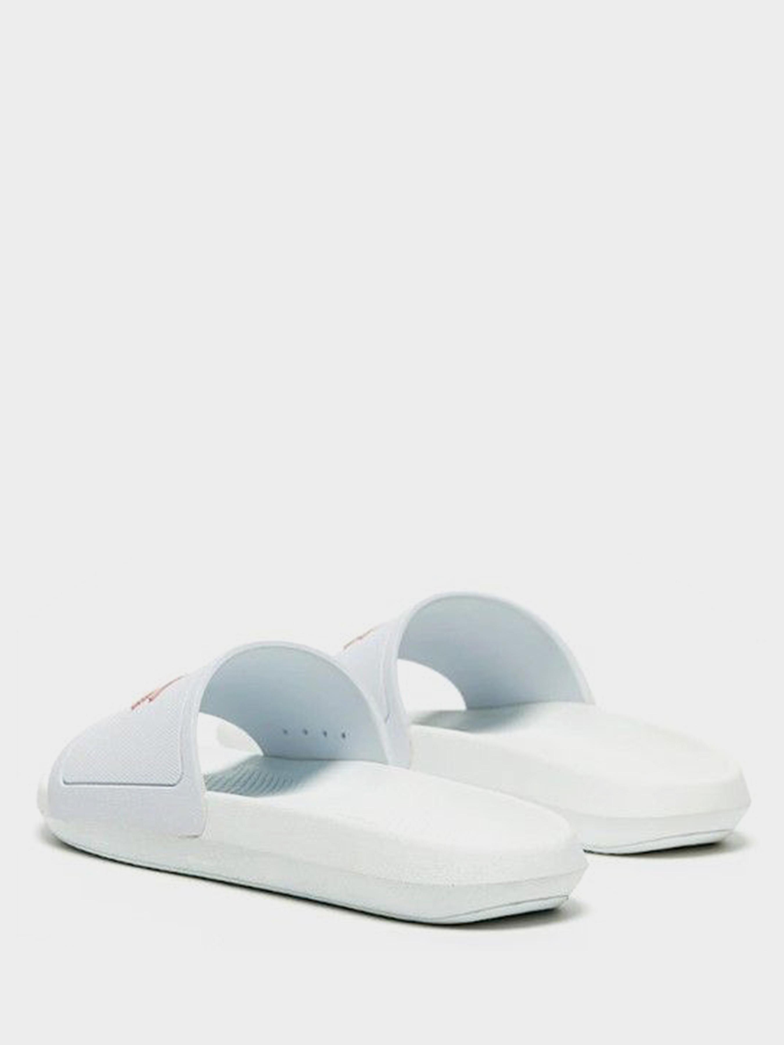 Шлёпанцы для женщин Lacoste LL188 размеры обуви, 2017