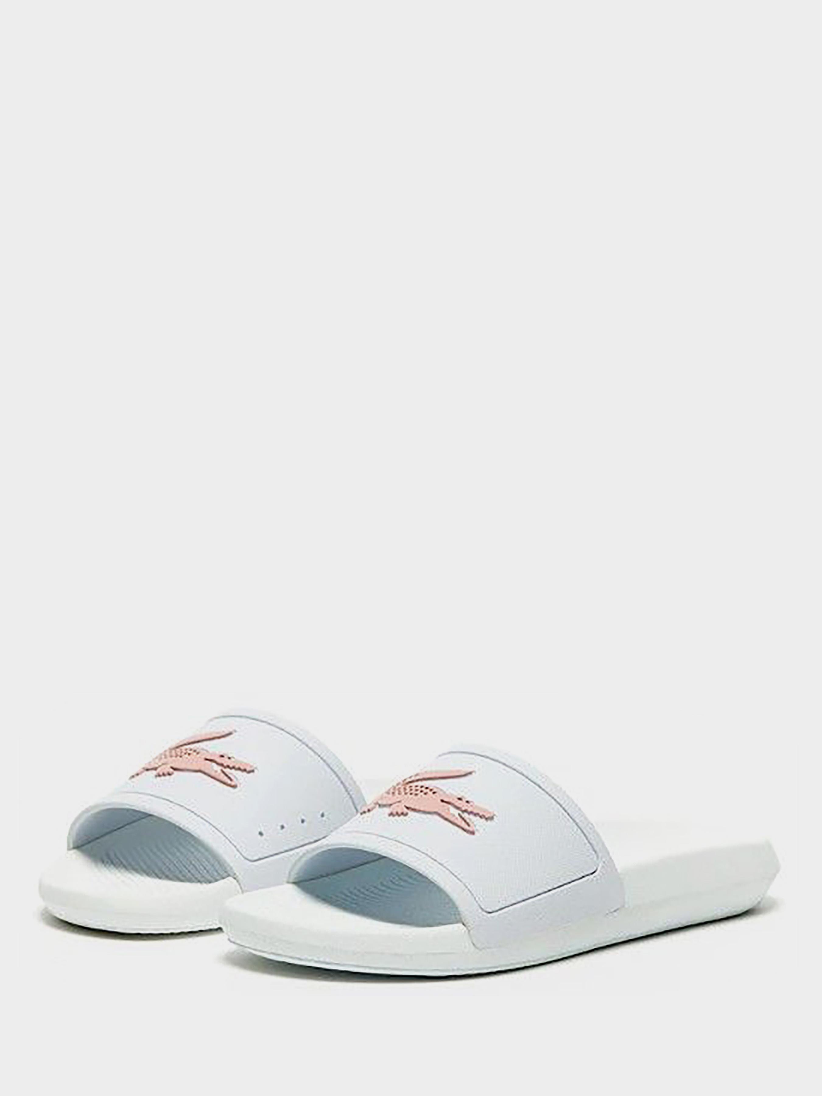 Шлёпанцы для женщин Lacoste LL188 размерная сетка обуви, 2017