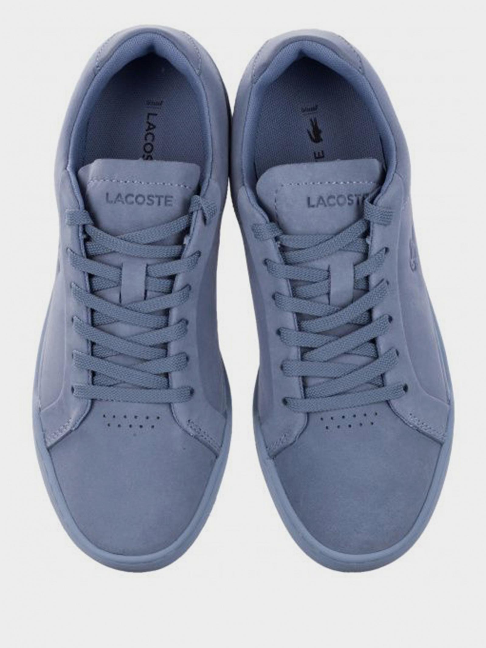 Кросівки  для жінок Lacoste 737SFA0025LB2 замовити, 2017