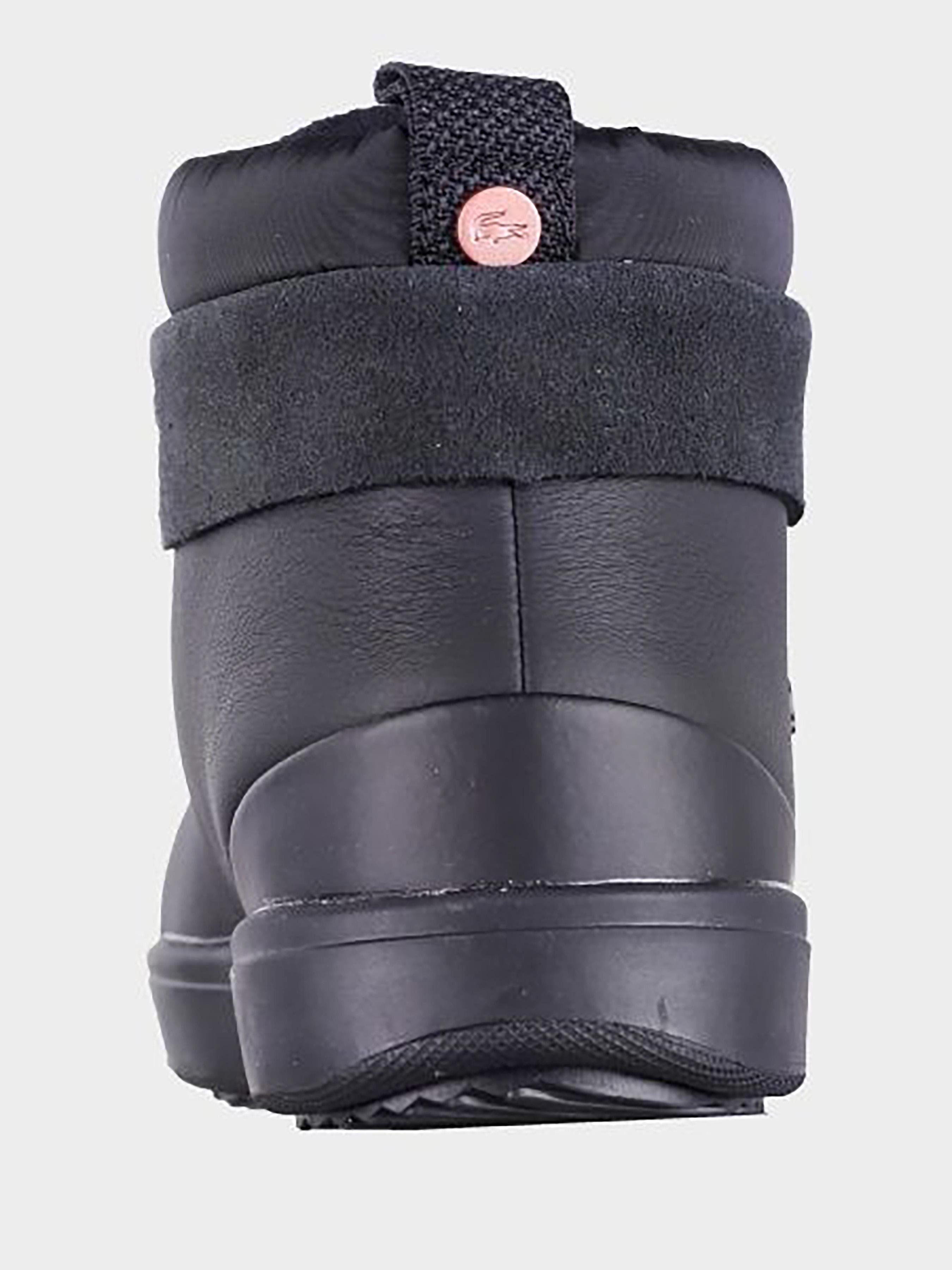Ботинки для женщин Lacoste LL206 купить в Интертоп, 2017