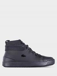 Ботинки для женщин Lacoste LL206 брендовые, 2017