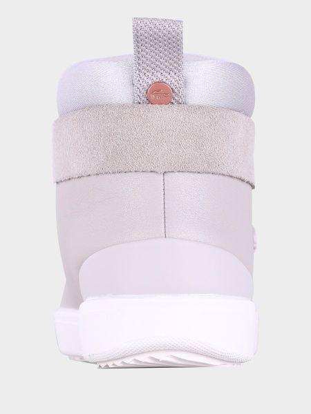 Ботинки для женщин Lacoste LL207 купить в Интертоп, 2017