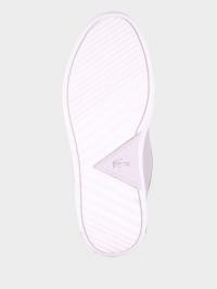 Ботинки для женщин Lacoste LL207 размеры обуви, 2017