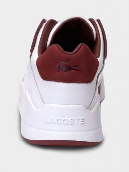 Кросівки для міста Lacoste модель 738SFA00381Y8 — фото 3 - INTERTOP