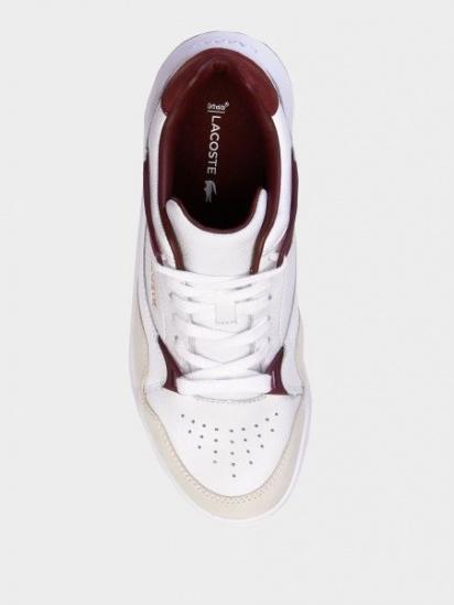Кросівки для міста Lacoste модель 738SFA00381Y8 — фото 5 - INTERTOP