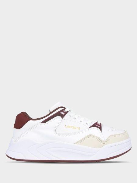 Кроссовки для женщин Lacoste LL209 купить в Интертоп, 2017