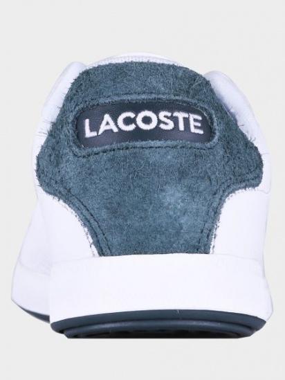 Кросівки для міста Lacoste модель 738SFA00171R5 — фото 3 - INTERTOP