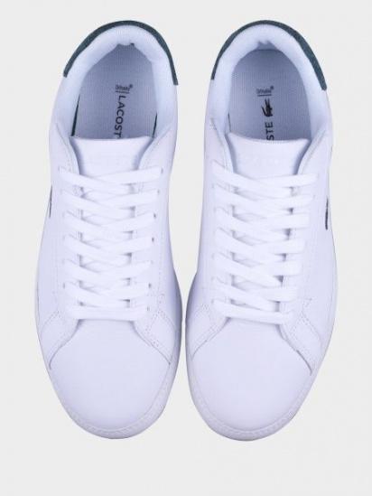 Кросівки для міста Lacoste модель 738SFA00171R5 — фото 5 - INTERTOP