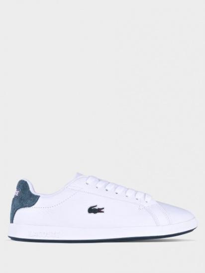 Кросівки для міста Lacoste модель 738SFA00171R5 — фото - INTERTOP
