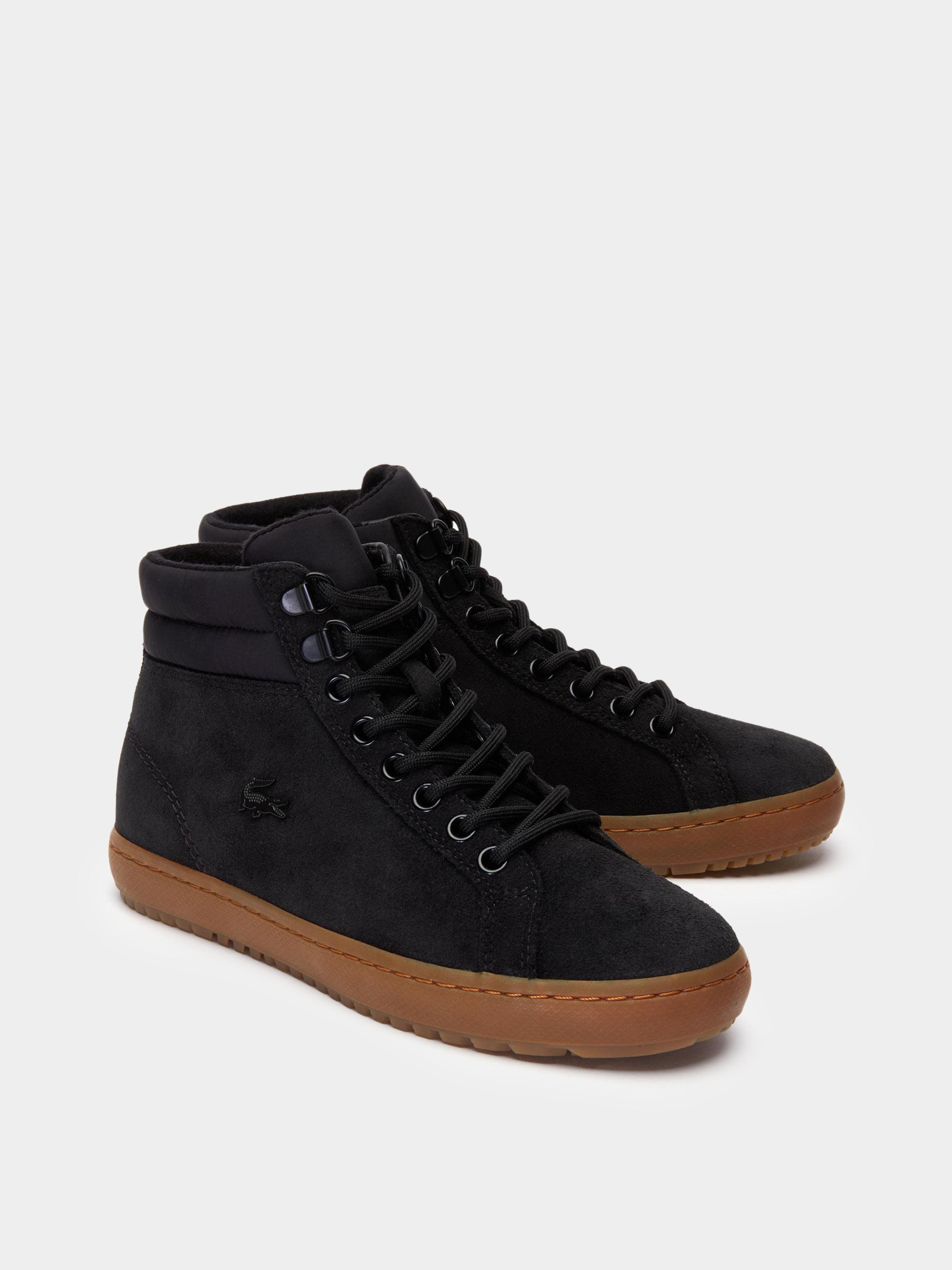 Ботинки для женщин Lacoste LL216 размерная сетка обуви, 2017