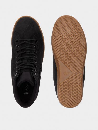 Ботинки для женщин Lacoste LL216 размеры обуви, 2017