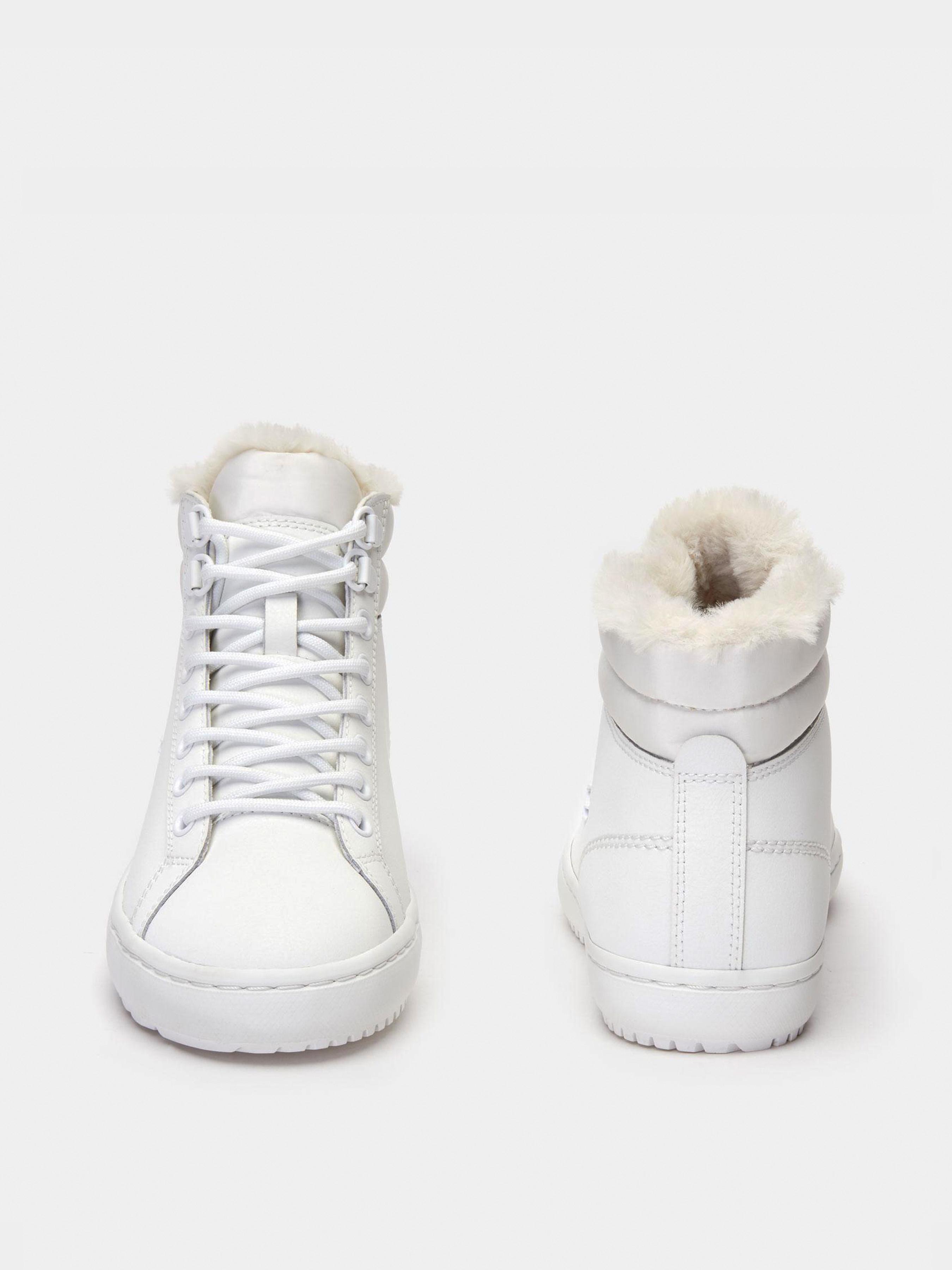 Ботинки для женщин Lacoste LL219 размерная сетка обуви, 2017