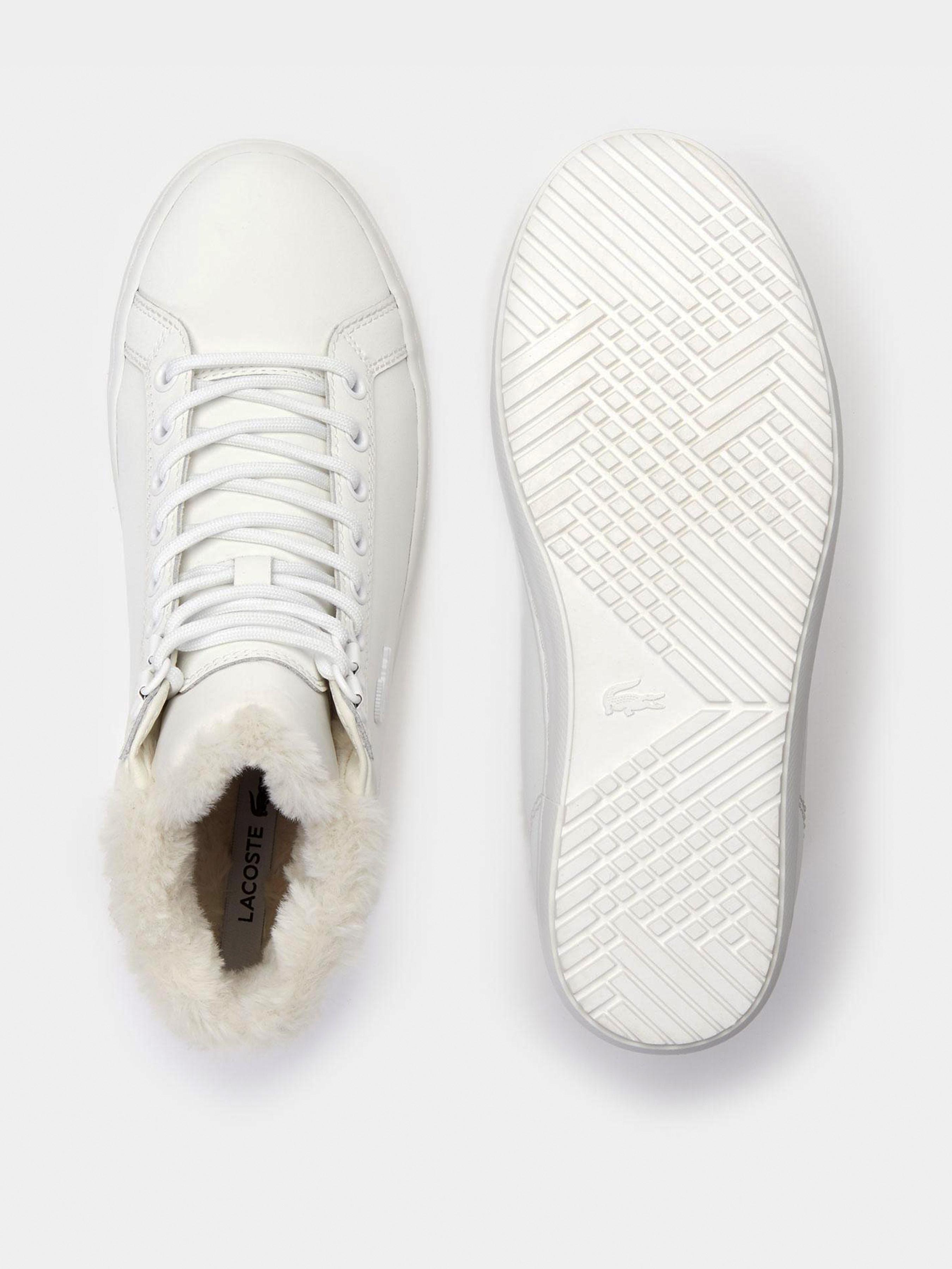 Ботинки для женщин Lacoste LL219 купить в Интертоп, 2017