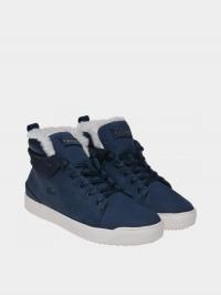 Ботинки для женщин Lacoste LL224 купить в Интертоп, 2017