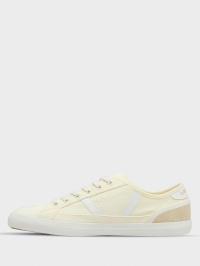 Кеди  для жінок Lacoste 739CFA0017AA5 модне взуття, 2017