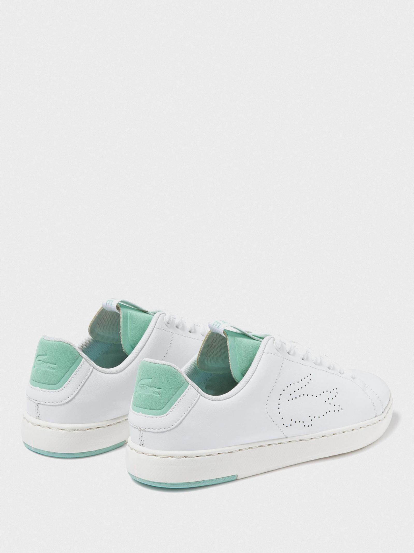 Кеди  жіночі Lacoste 739SFA00122L6 розміри взуття, 2017