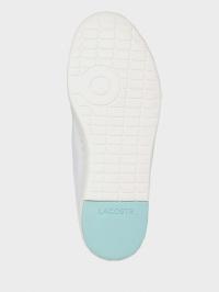 Кеди  жіночі Lacoste 739SFA00122L6 продаж, 2017