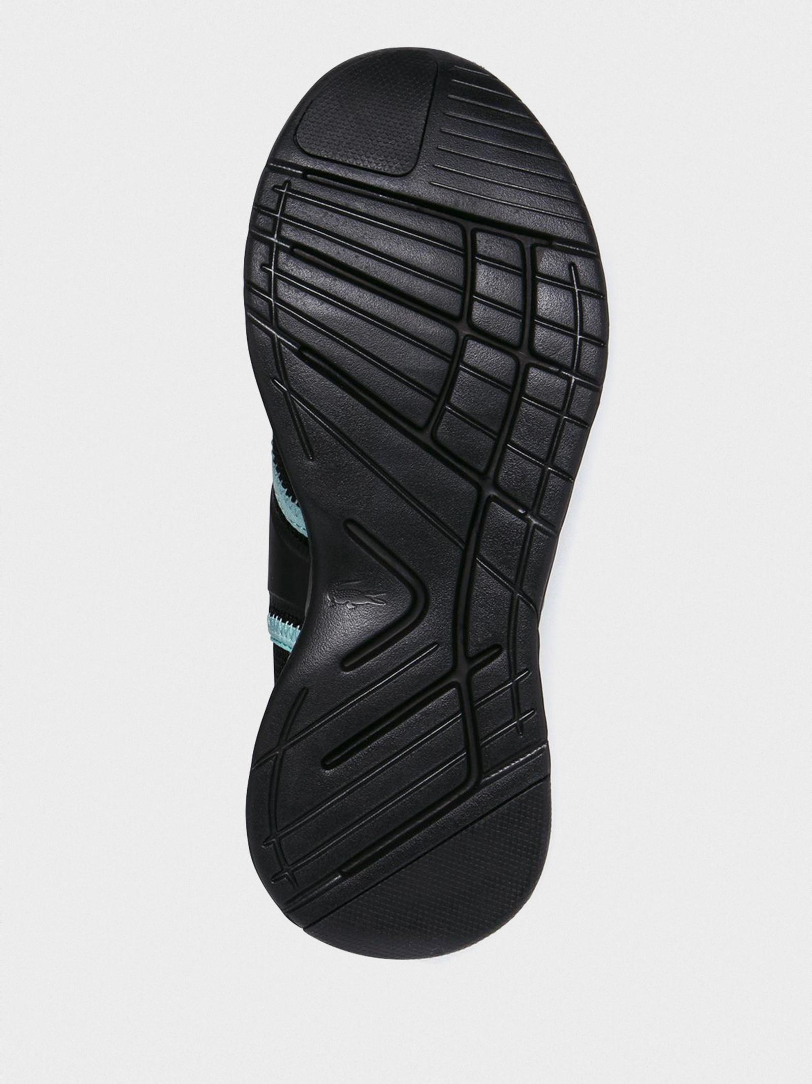 Кросівки  для жінок Lacoste LT FIT NU 120 1 SFA 739SFA00372J9 примірка, 2017