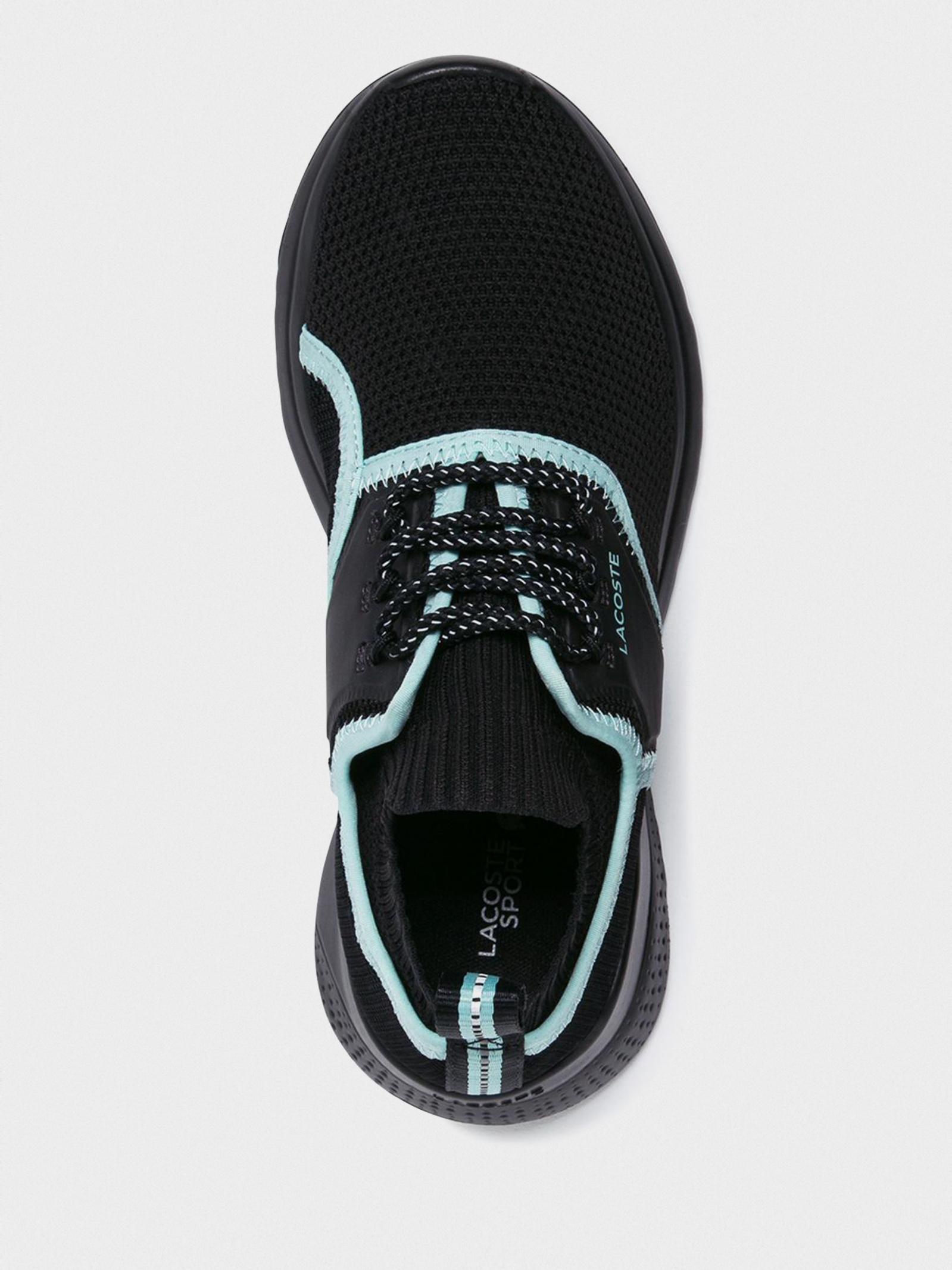 Кросівки  для жінок Lacoste LT FIT NU 120 1 SFA 739SFA00372J9 вибрати, 2017