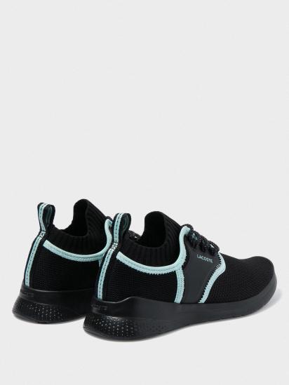 Кросівки  для жінок Lacoste LT FIT NU 120 1 SFA 739SFA00372J9 купити в Iнтертоп, 2017