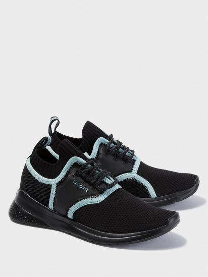 Кросівки  для жінок Lacoste LT FIT NU 120 1 SFA 739SFA00372J9 брендове взуття, 2017