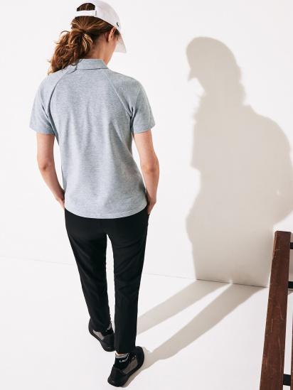 Lacoste Поло жіночі модель PF5183G8K , 2017