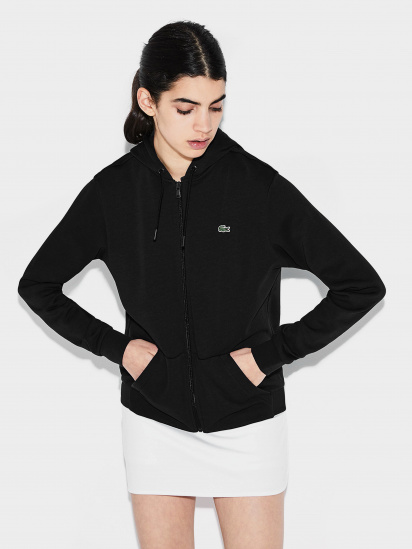 Lacoste Кофти та светри жіночі модель SF1550-C31 , 2017