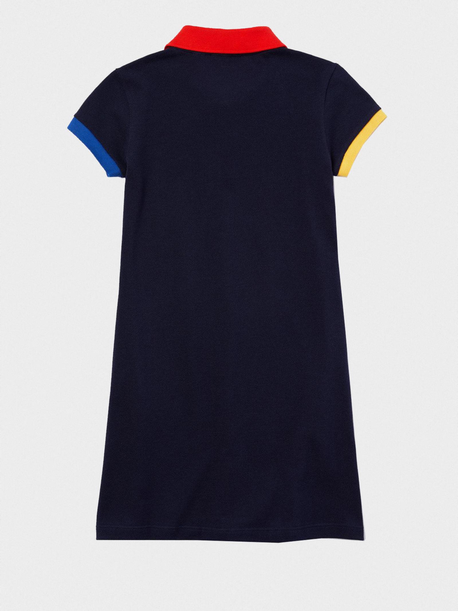 Платье детские Lacoste модель LL305 приобрести, 2017