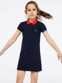 Платье детские Lacoste модель LL305 купить, 2017