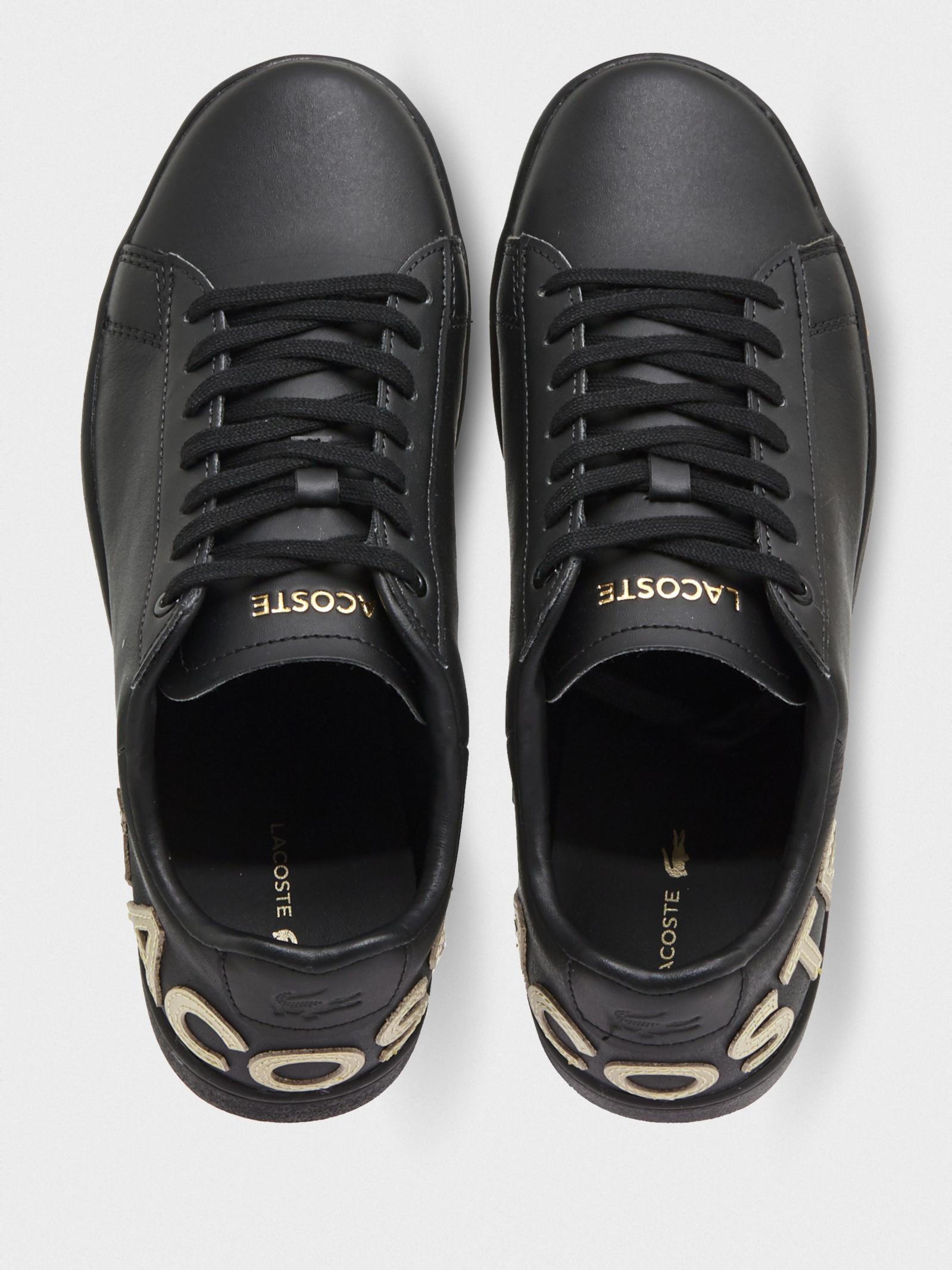 Кросівки  жіночі Lacoste 739SFA003402H брендове взуття, 2017