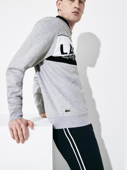 Пуловер Lacoste - фото