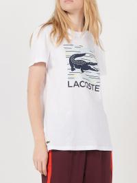 Lacoste Футболка жіночі модель TF5215-SBH , 2017