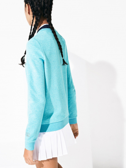 Lacoste Кофти та светри жіночі модель SF7975-YJX характеристики, 2017