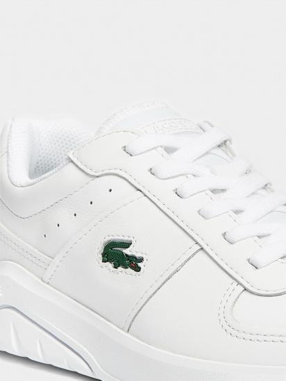Кросівки для міста Lacoste модель 741SFA004521G — фото 5 - INTERTOP