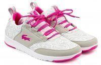 кроссовки женские Lacoste, фото, intertop
