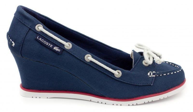 Туфли для женщин Lacoste LL79 примерка, 2017