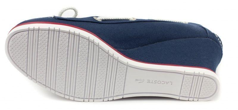 Туфли для женщин Lacoste LL79 брендовые, 2017