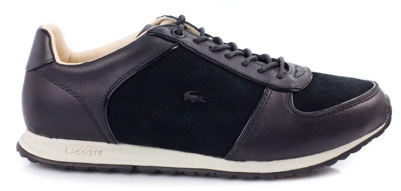 Lacoste Полуботинки  модель LL89 размерная сетка обуви, 2017