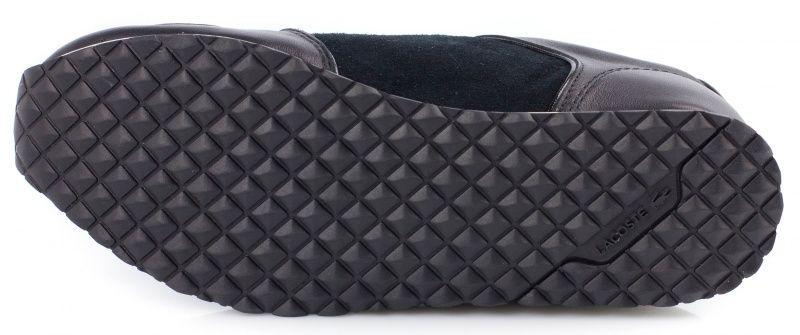 Lacoste Полуботинки  модель LL89 купить обувь, 2017