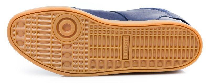 Ботинки женские Lacoste Corlu 2 LL90 , 2017