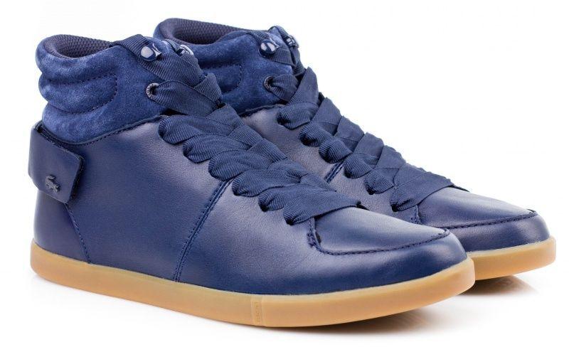 Ботинки для женщин Lacoste Corlu 2 LL90 брендовая обувь, 2017