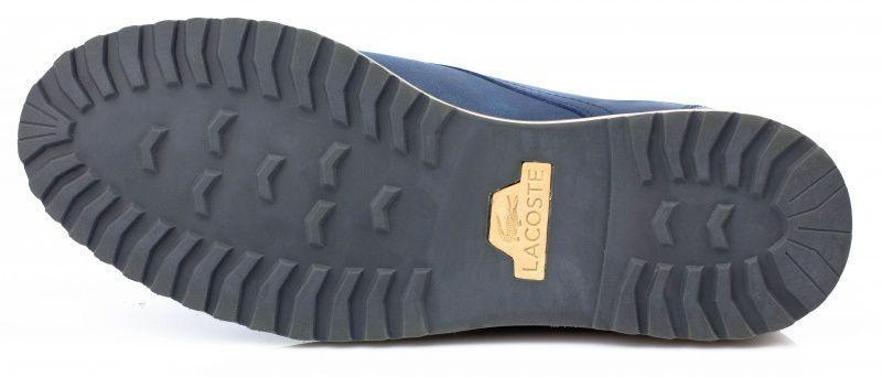 Ботинки женские Lacoste Manette 2 LL92 брендовая обувь, 2017