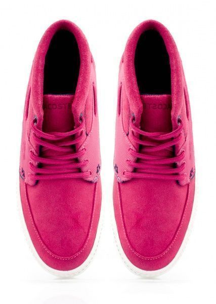 Lacoste Ботинки  модель LL94 размерная сетка обуви, 2017