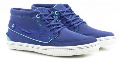 Черевики  жіночі Lacoste Meyssac Deck W 730SRW0037125 брендове взуття, 2017