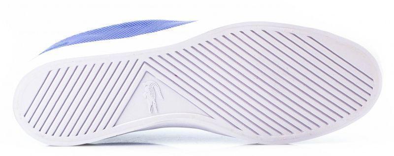 Lacoste Cлипоны  модель LL96 размеры обуви, 2017