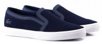 Сліпони  для жінок Lacoste 731SPW0075003 брендове взуття, 2017