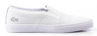 Сліпони  для жінок Lacoste 731SPW0075001 брендове взуття, 2017