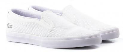 Сліпони  для жінок Lacoste 731SPW0075001 купити взуття, 2017