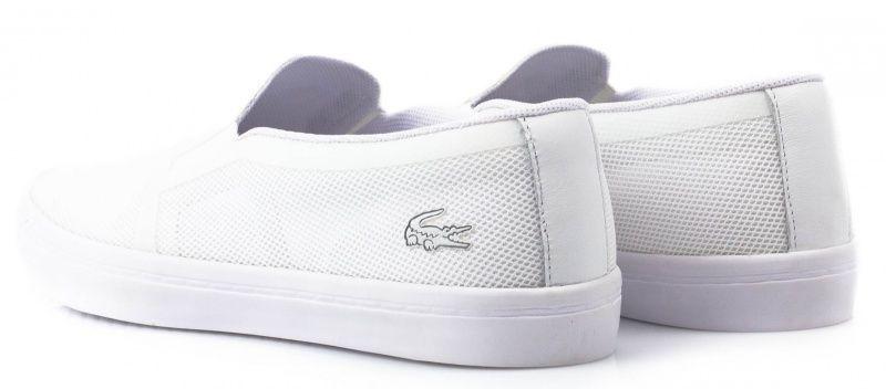 Cлипоны для женщин Lacoste LL98 купить обувь, 2017