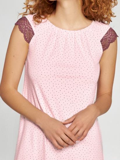 Нічна сорочка Ellen модель LND330001 — фото 2 - INTERTOP